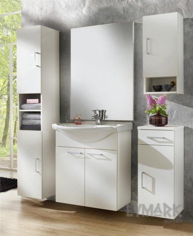 Badmöbel günstig modern  Günstige Badmöbel ~ Kreatives Haus Design