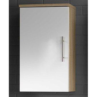 hngeschrank sonoma eiche gallery of badmbel set bella ii mit waschbecken und siphon modernes. Black Bedroom Furniture Sets. Home Design Ideas