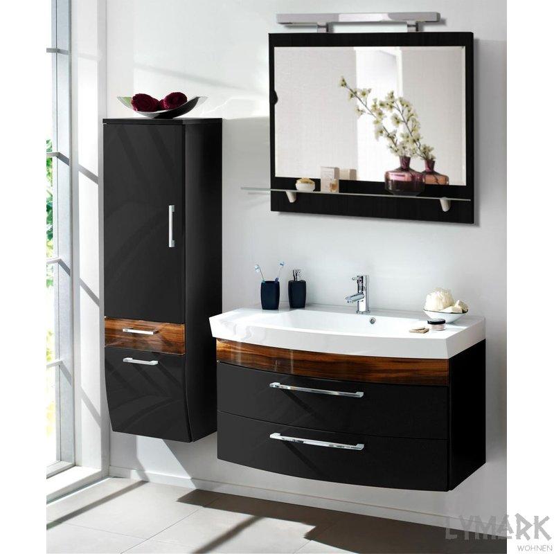 3er Kombination - günstige Badmöbel Möbel Regale Spiegel Onli